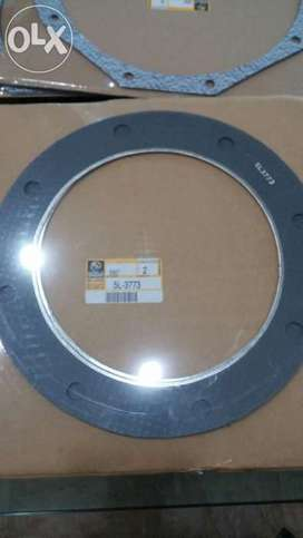 Caterpillar 3400 & 3500 Series Exhaust Silencer Gasket