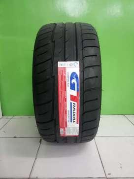 Ban 245/40 R17 GT Champiro SX2 stok ready bisa buat mobil mercy civic