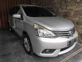 Nissan Grand Livina XV 1.5 Automatic 2015