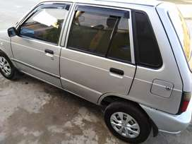 Mehran VXR 2006/07 in buy & drive condition