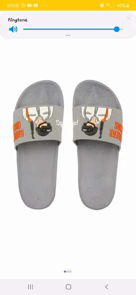Funky Modern FlipFlop For College Students