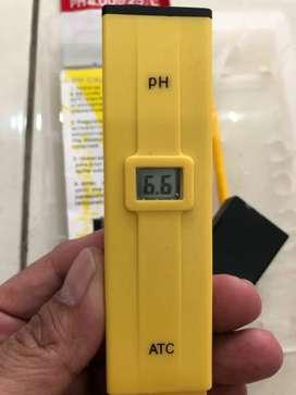 PH meter digital ATC original