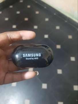 Samsung ear buds plus