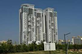 Ultra Luxury Apartments in Hebbal.