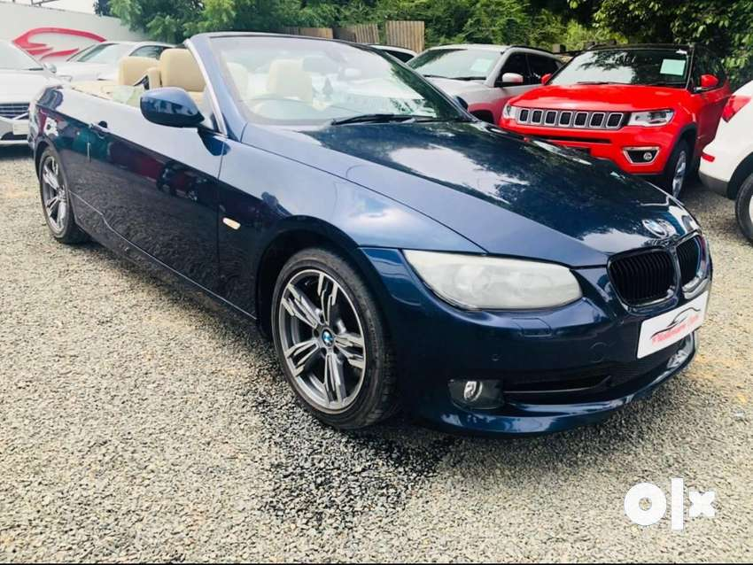 BMW 3 Series 330d Convertible, 2013, Diesel 0