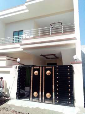 5 MARLA HOUSE ON 4 YEARS INSTALMENT NEAR DHA PHASE 10
