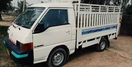 Mitsubishi loder dala good condition