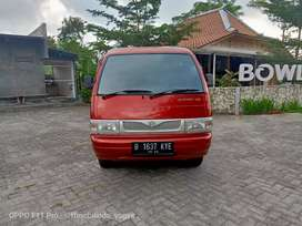 Suzuki Carry 1.5 Real Van DRV 2003
