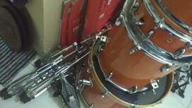 drum DW & Ludwig saya beli