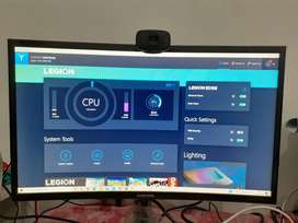 Lenovo Gaming Pc Lighting fast speed nvidia 2070 rtx 2070 processor