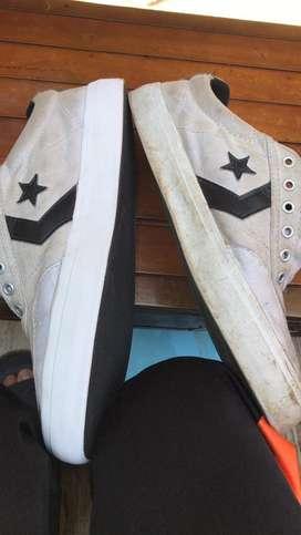 Cuci sepatu vans , converse , leather dll .