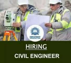 Requirement Account Civil engineering