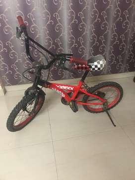 Super star kids bicycle
