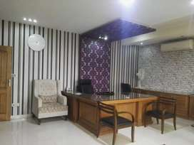 Fully Furnished Luxury Office Is Available for Rent