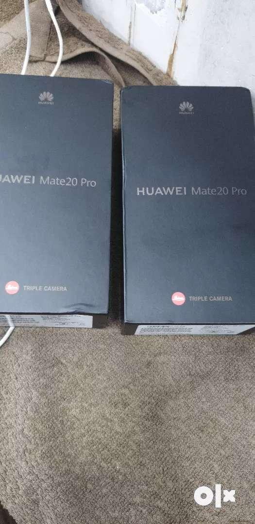 Huawei mate 20 Pro 0