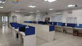 3000 sq ft office in Sec 17 Chandigarh