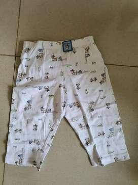 Celana untuk umur 6 bln