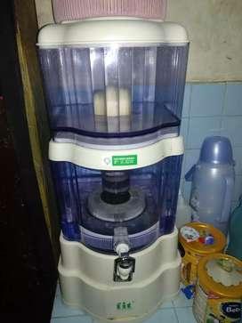Fit Water Processor
