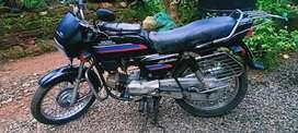 1996 Model Splendor uro1 for Sale