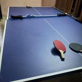 Table tenis set