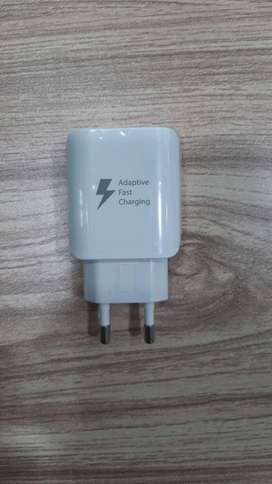 SAMSUNG CHARGER FAST ADAPTIVE WHITE