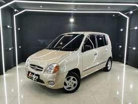 Hyundai Atoz Atos 1.0 GLS manual th 2003 simpanan Lenzo mobil
