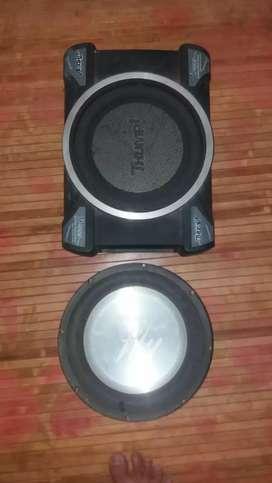 Power langsung speaker