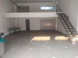 Factory / Office Space on rent in Commercial Plaza, Dombivli east
