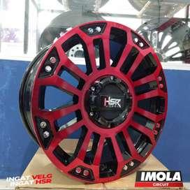 Veleg Racing Mobil Keren Innova Ring 18 Lobang 5x100 dan 5x114,3