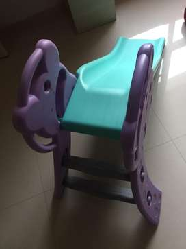 Indoor Slide for Play