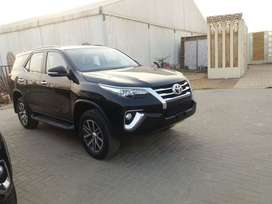 """Toyota Fortuner 2017 """"Freedom of its on"""""""
