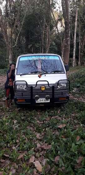 Maruti Suzuki Omni 2011 Petrol Well Maintained.