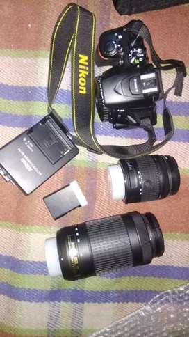Nikon,,D5600 ,,DSLR,, camera,,,
