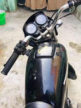 Ok bike h koi kami nhai h