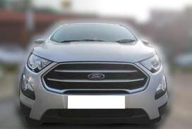 Ford Ecosport EcoSport Trend 1.5 Ti VCT Manual, 2019, Petrol