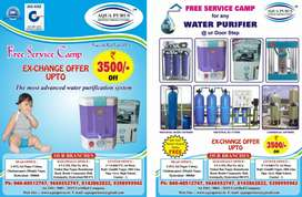 Wanted Technicians In Water Purifier Company with Experience