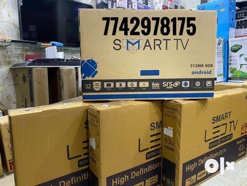 42 inch model SMART LED ANROID@11499/