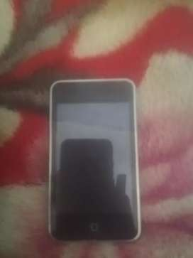 A working condition ipod for sale  Rs 2500