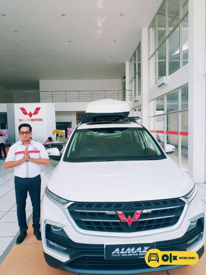 [Mobil Baru] Wuling ALMAZ 2020 promo se Jawa Timur 0