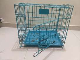 Cage for dog/cat