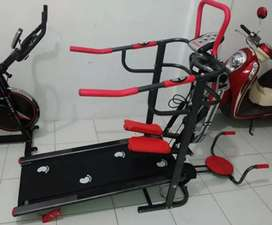 Treadmill 7 fungsi
