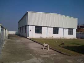 Godown WAREHOUSE SHED available for Rent