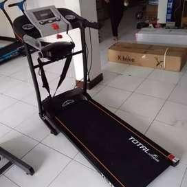 BISA COD- Treadmill Elektrik TL222