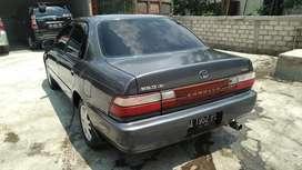 Corolla great 92, no minus