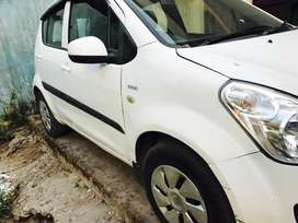 Maruti Suzuki Ritz 2013 Diesel Good Condition
