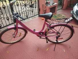 Bicycle to sell