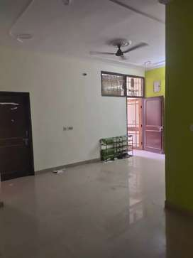 3bhk semi furnished flat at nirman nagar nearby ganga jamuna petrol pu