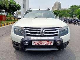 Renault Duster 110 PS RxL ADVENTURE, 2014, Diesel