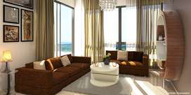3 BHK Premium Residential for Sale in NIBM ANNEX, ₹1.10 Cr Onwards*