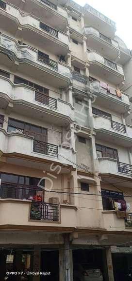 Residential Flat (Roshanpur Dorli)